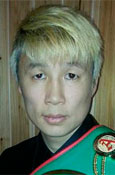 Young Gil Bae
