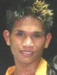 Johnriel Casimero