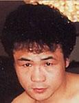 Jung Koo Chang