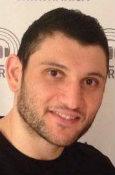 Arsen Goulamirian