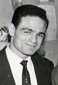 Alphonse Halimi