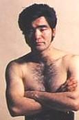 Tsuyoshi Hamada