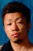 Akira Yaegashi
