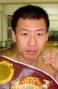 Ma Yi Ming